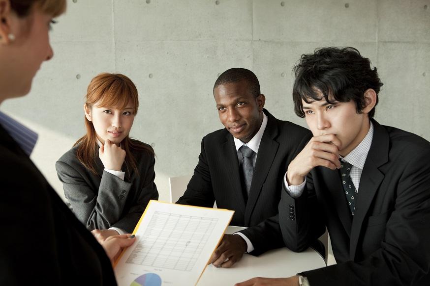 製薬英語必修フレーズ10:会議を設定する(会議資料とメモ送付)